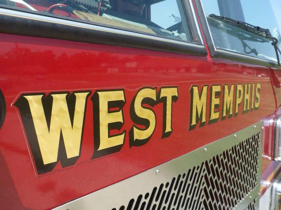 West Memphis Fire Department