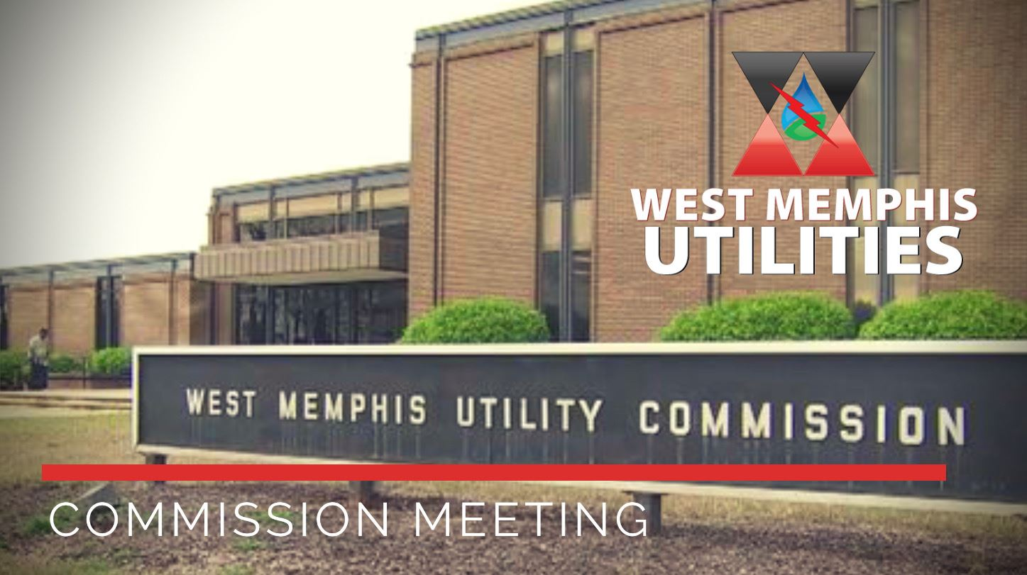 West Memphis Utilities CivicMedia Channel Committee Meeting