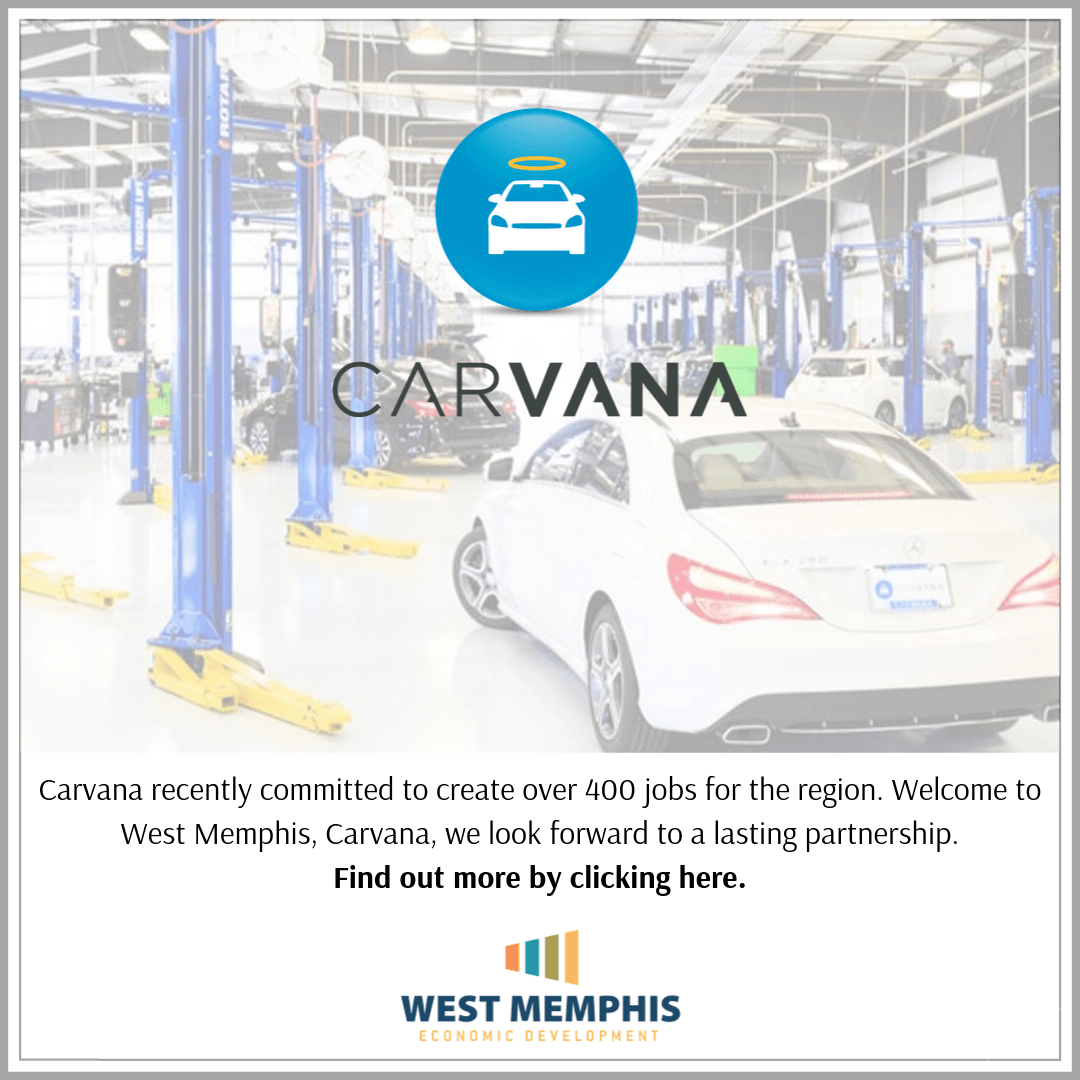 Carvana Announcement